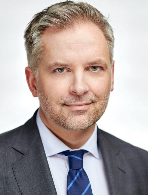 Daniel Szostek