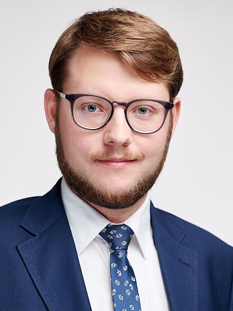 Patryk Kalinowski
