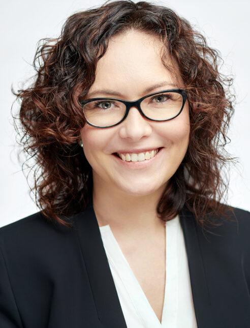 dr Agnieszka Szymecka-Wesołowska